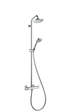 Hansgrohe Croma 160 Showerpipe 27135000